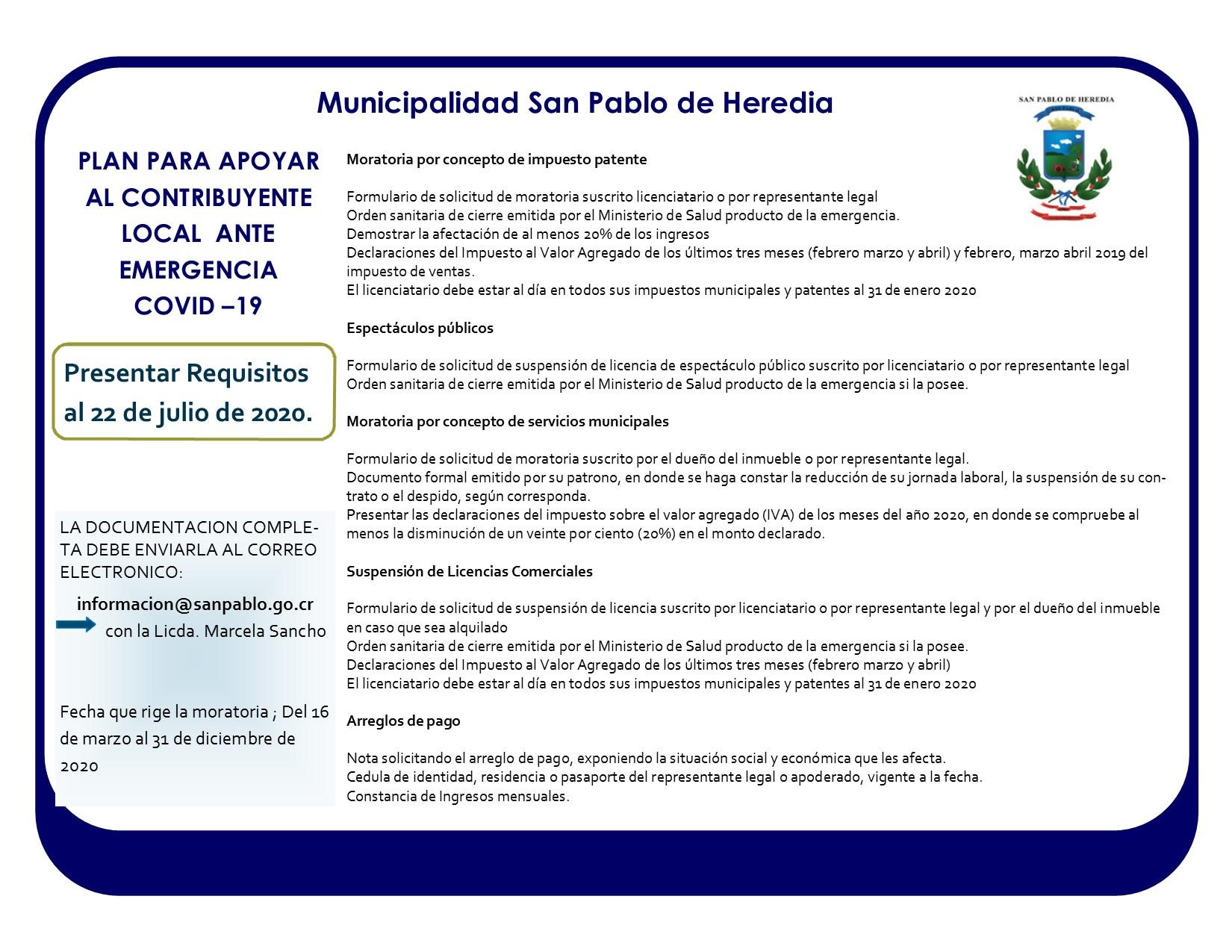 Publicación covid19