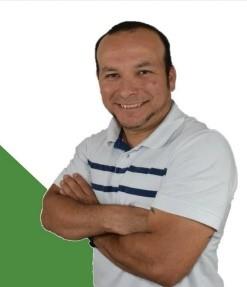 Erick Soto Arrieta