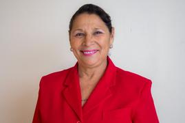 Heidy León Chaves