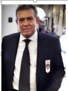 Rodrigo Hidalgo Otárola