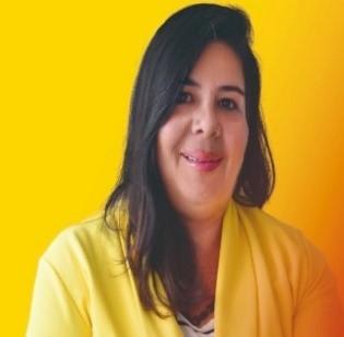 Yolanda Tapia Reyes